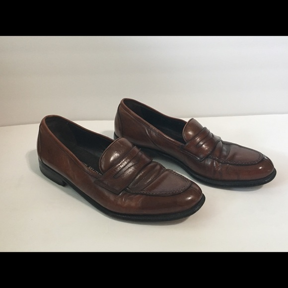 Peter Huber by Magnanni Men/'s Shoes Classic Penny